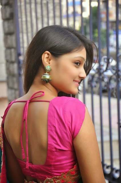 Priyanka Rao Latest Gorgeous Stills