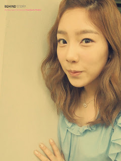 SNSD Taeyeon All About Girls Generation Paradise in Phuket