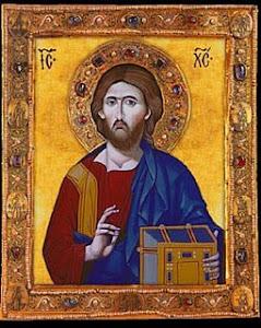 Jesus el Palestino