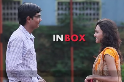 INBOX SHORT FILM - SILENT MOVIE NO DIALOGUES