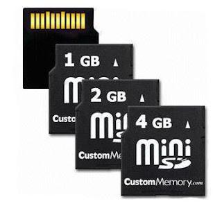 Memory Card Formatting