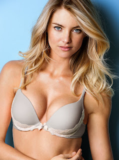 Elyse+Taylor+ +Victoria%2527s+Secret+ +April+2013+%2528MQ%2529+33 Elyse Taylors Sizzling New Victorias Secret Lingerie 2013