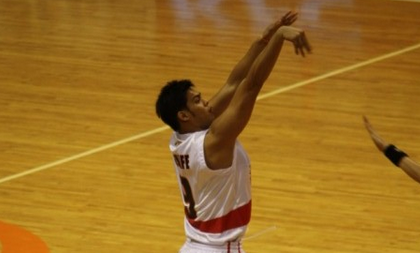 Buenafe to Meralco for 2014 Draft Pick