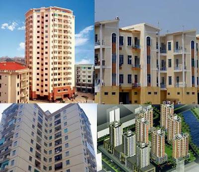Giá nhà đất 6 tháng cuối năm 2015 diễn biến ra sao?
