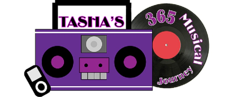 Tasha's 365 Musical Journey