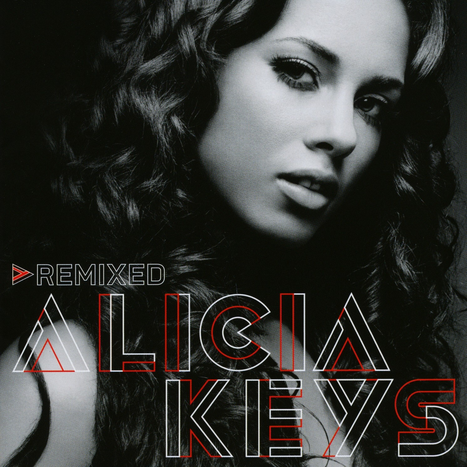 Byron's Music: Alicia Keys - Remixed (2008) - [R&B/Soul] Alicia Keys Songs