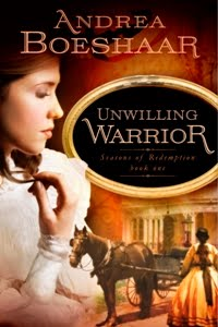 Unwilling Warrior