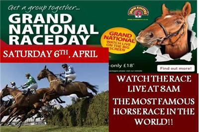 the grand national live