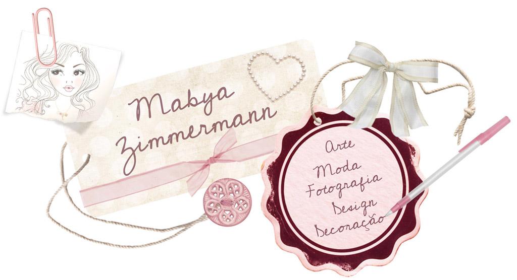 Mabya Zimmermann