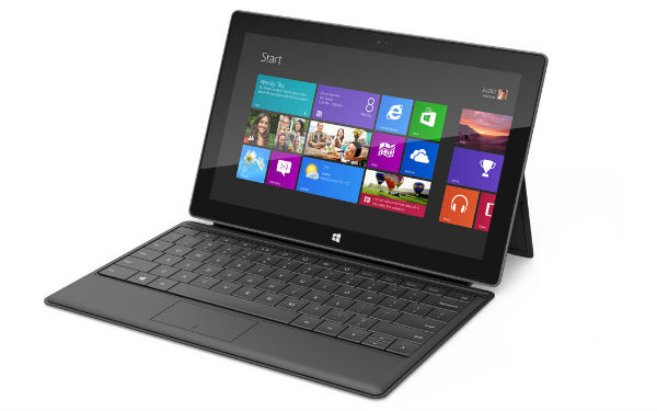 Microsoft Surface: Would you buy it for $500