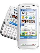 Harga dan Spesifikasi Nokia C6