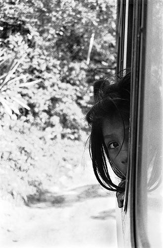 Viajar por Bolivia en Bus 1