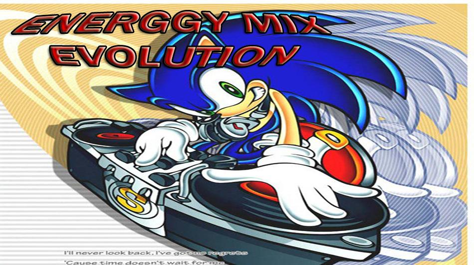 ENERGGY MIX