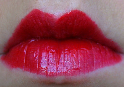 Sephora Collection Rouge Shine Lipstick in No. 33 Get Rich