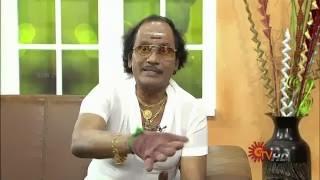 Virundhinar Pakkam – Sun TV Show 10-12-2013  Music Director Shanker Ganesh