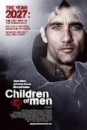 HIJOS DE LOS HOMBRES (Alfonso Cuaron 2006)