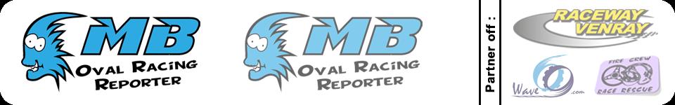 MB Oval Racing Reporter
