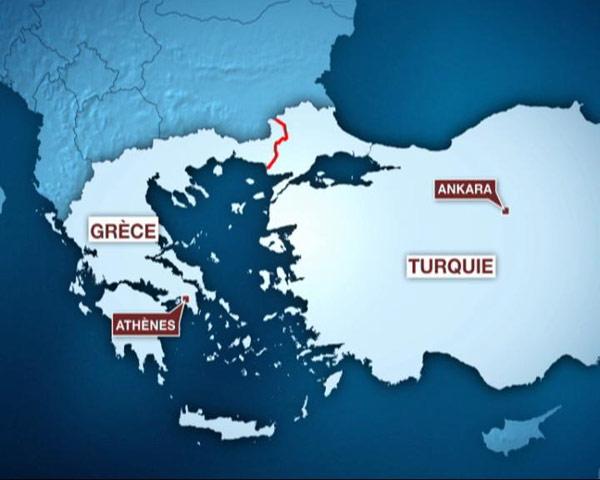 GRECE AU CORPS - GRECE AU COEUR: SEJOUR ET VISITES EN GRECE