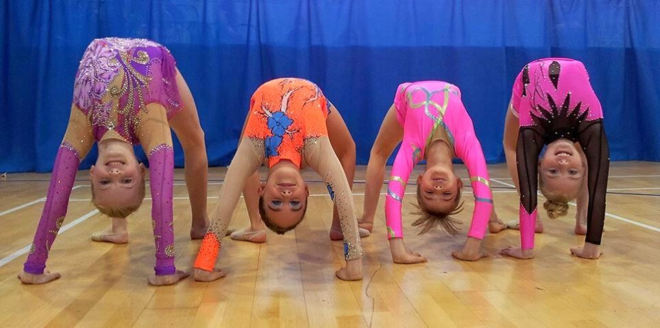 Gymnastics Classes Surbiton
