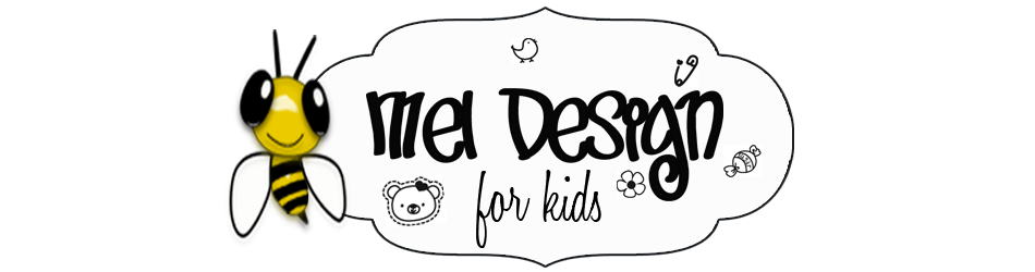 Meldesign for kids