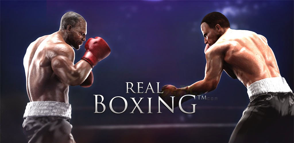 Real Boxing™ v1.6.5 APK+DATA