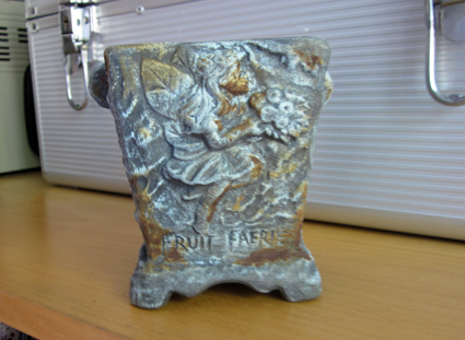Imitación bronce