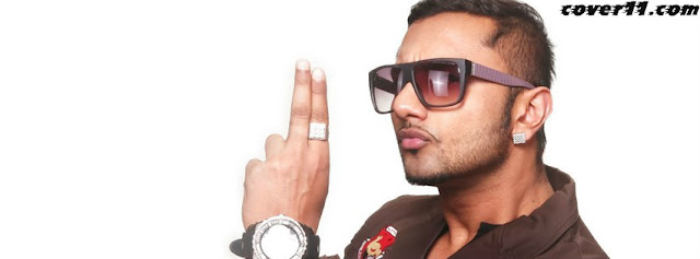 Honey Singh Facebook Covers 2013