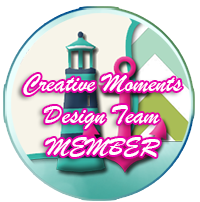 Creative moments Design team member