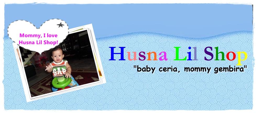 Husna Lil Shop