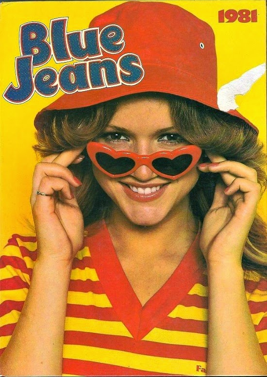 Blue Jeans Annual 1981