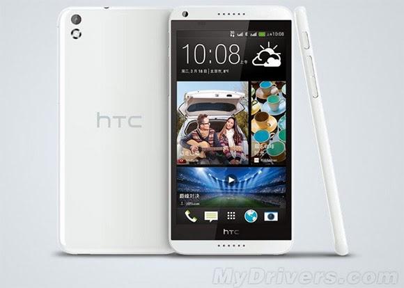 HTC Desire 8,phablet murah