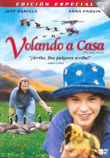 Volando Libre (1996)