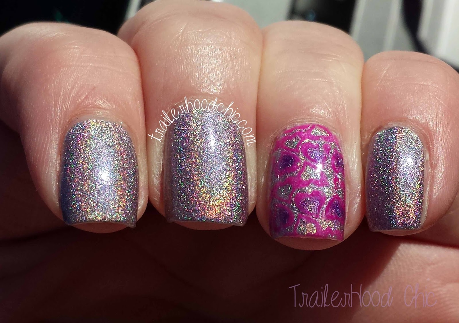 l'oreal masked affair leadlight stamp hearts sally hansen water melon verity deep violet bundle monster stamping polish