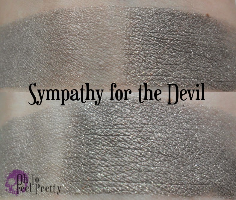 Notoriously Morbid Sympathy for the Devil