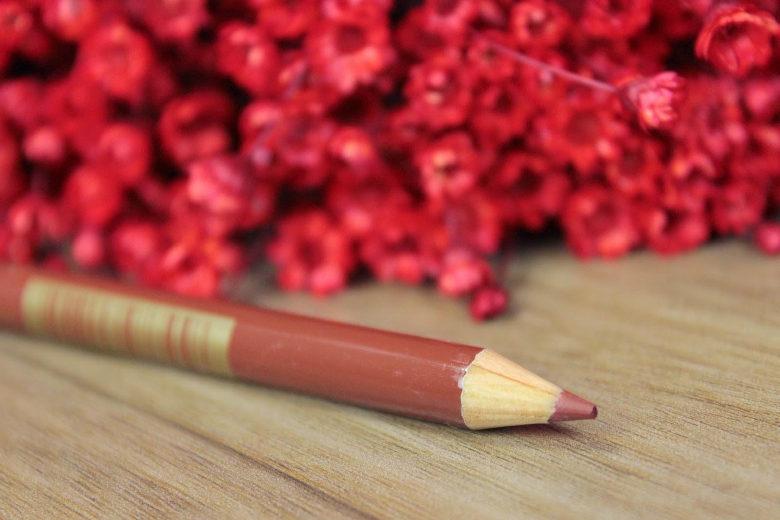 marrom, lápis, labial, lábios, delineador, swatche, batom, batom marrom, inverno, outono, produto bbb, barato, cigana, perfumaria, fashion mimi, perfeito, comprinhas, loira, maquiagem, nude