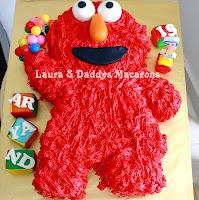 Elmo Theme