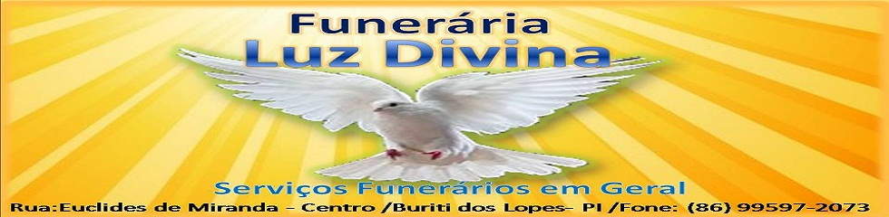Funerária Luz Divina