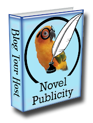 Novel Publicity Blog Tours Host