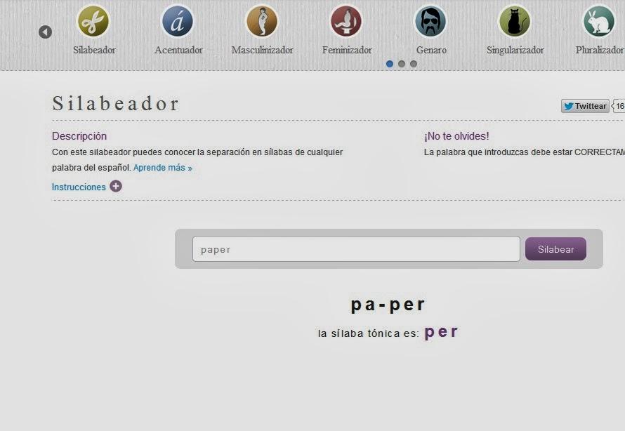 http://www.molinolabs.com/silabeador.html