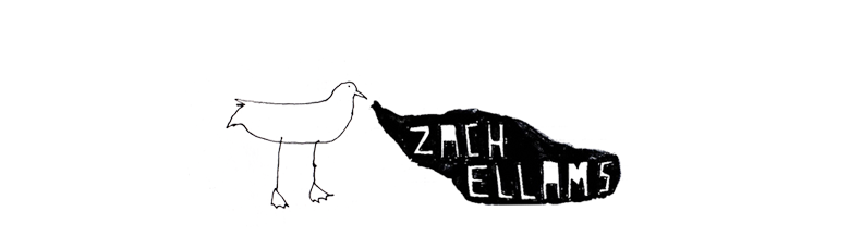 Zach Ellams
