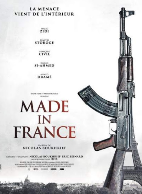 Made in France movies