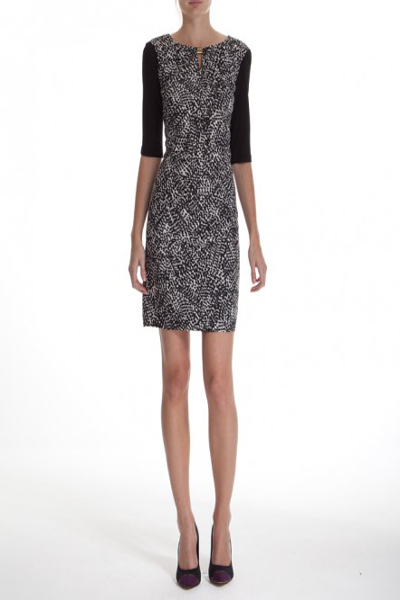 koton yeni sezon 2013 elbise-3