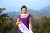 Hari priya photo shoot among yellow folwers-thumbnail-23