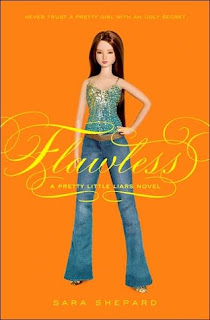 Review: Flawless by Sara Shepard