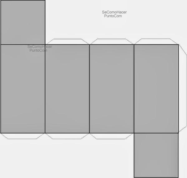 Figuras geom tricas para imprimir y armar material para for Sillas para armar y recortar