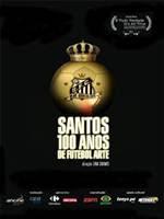Download Filme Santos, 100 Anos de Futebol Arte DVDRip