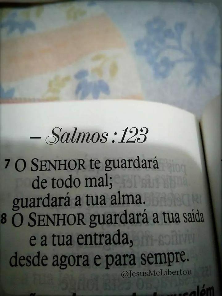 SALMOS: 123