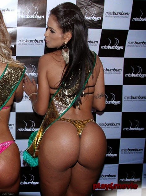 hot brazilian ladies