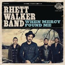 Music, Video, Free Music Rhett Walker Band - When Mercy Found Me