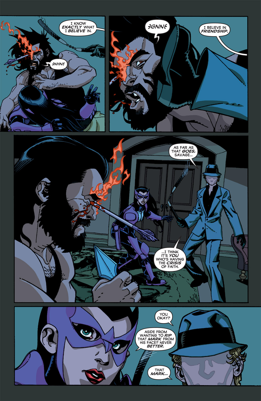 Detective Comics (1937) Issue #864 Page 25